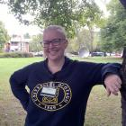 Beka Kelsall, of Dunedin, has participated in two ZenTech drug trials. PHOTO: SHAWN MCAVINUE