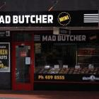 The Mad Butcher chain has opened its first concept store in Mosgiel. Photo supplied.