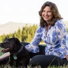 Behaviour veterinarian Rachel Stratton. Photo: Supplied