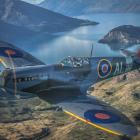 Among the international companies coming to Warbirds Over Wanaka this year will be Bremont Watch...