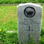 31 soldiers who were killed in Malaysia and Vietnam and have been lying in non commonwealth war...