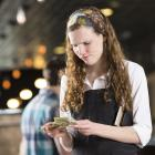 Otago businesses are worried about the rising minimum wage. Photo: Getty Images