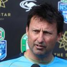 Laurie Daley. Photo: Getty