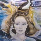 Sub, by Lorna Watkins-Dooley