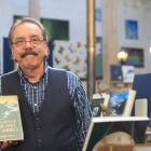 Adventure Books owner Bill Nye, of Oamaru, has received a donation of 6000 rare  books from the...