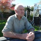 Oamaru man Gilbert Ellery (82) paid $255 for the shingles vaccine Zostavax and was concerned...