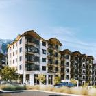 The Queenstown Lakes Community Housing Trust has secured funding to  buy 50 units in a planned...