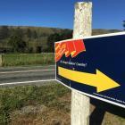 Dozens of farms are for sale across South Canterbury. Photo: Alexia Johnston