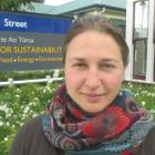 University of Otago PhD candidate Katharine Cresswell Riol is studying how hunger is addressed in...