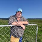 Hillgrove farmer Ken Wheeler is frustrated with the compensation process for Mycoplasma bovis....