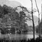 A pretty bend in the Clinton River, viewed  from the Milford Track. — Otago Witness, 22.5.1918.