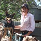 Helena Fischer from NSW Australia is studying Senior Agriculture and Primary Industries with a...
