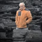Valley Lumber Yard owner Peter Chalmers is frustrated a report into the cause of the Burnside...