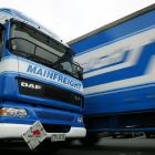 Mainfreight has hit out at the punishment. Photo: NZ Herald