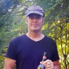 Mark Simmonds, of Wanaka, is a co-founder of the rapidly growing Broken Shed Vodka brand. PHOTO:...