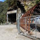 The bodies of 29 men remain in the mine following explosions in 2010. Photo: Greymouth Star