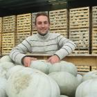 Mid Canterbury agronomist Esteban Ibanez (pictured) was recently named joint Young Vegetable...