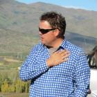 Mt Difficulty Wines co-owner James Dicey, of Bannockburn, believes in the efficient and miserly...