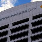 The Commonwealth Bank of Australia will recover from a record fine. Photo: Reuters