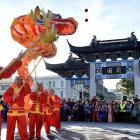 Research found a belief in hard work and enterprise drives the business success of ethnic Chinese...