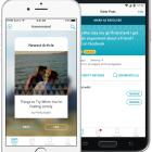 Auckland University of Technology's Harmonised app  has been created with help from East Otago...