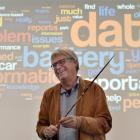 Electric vehicle advocate Emeritus Prof Henrik Moller discusses undertaking further research,...