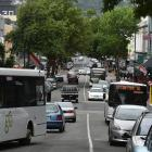 The Dunedin City Council yesterday voted to consult on a $60million plan to upgrade the central...