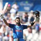Virat Kohli could be heading to Otago with India in the near future. Photo: Getty Images