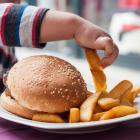 More than 99 percent of Australian children and 96 percent of adults do not eat the recommended...