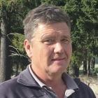 Federated Farmers Mid Canterbury president Michael Salvesen.