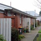 The mostly elderly residents of the community housing complex in School St will be relocated to...