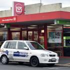 This is the heart of South Dunedin, for many in the community. But NZ Post and Kiwibank are...