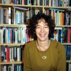 Dunedin poet Sue Wootton, co-organiser and judge of this year's WriteNow poetry competition for...
