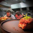 Chefs from around the South Island came together in Wanaka earlier this month to raise money for...