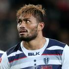 Amanaki Mafi. Photo: Getty