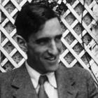 Charles Brasch. Photo: Hocken Library