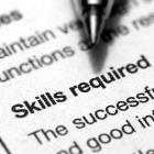 Small firms remained concerned about finding skilled staff. Photo: Getty Images