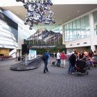 The Commerce Commission is broadly satisfied with Christchurch International Airport profits....