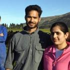 Herd manager Harrie Chander can stay in New Zealand but Immigration New Zealand wants to send his...