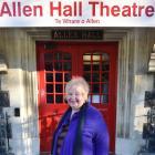 Lisa Warrington has retired from her job teaching theatre studies at the University of Otago,...