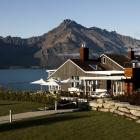 With stunning views of the big three – the Remarkables and Cecil and Walker Peaks – Matakauri...