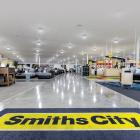 Smiths City admits its restructuring has not gone to plan. PHOTO: SUPPLIED