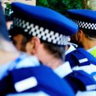The Government has promised 1800 new frontline officers over three years, but police say...