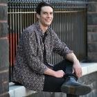 University of Otago postgraduate student Rafferty Parker has won a $5000 scholarship to put...
