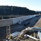 Issues with the structure of the 150-year-old Ross Creek Reservoir dam mean the crest will not be...