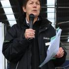 DairyNZ senior scientist Dawn Dalley talks about the research under way at the Southern Dairy Hub...