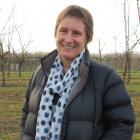 Plant and Food New Zealand research associate Kate Colhoun has been looking at the use of...