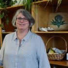 ethodist Mission southern director Laura Black is grateful to local funders, whose support has...