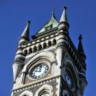Otago University sits at 175th on the QS rankings. Photo: ODT files