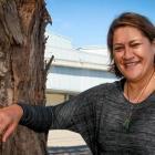 Meka Whaitiri. Photo: NZ Herald